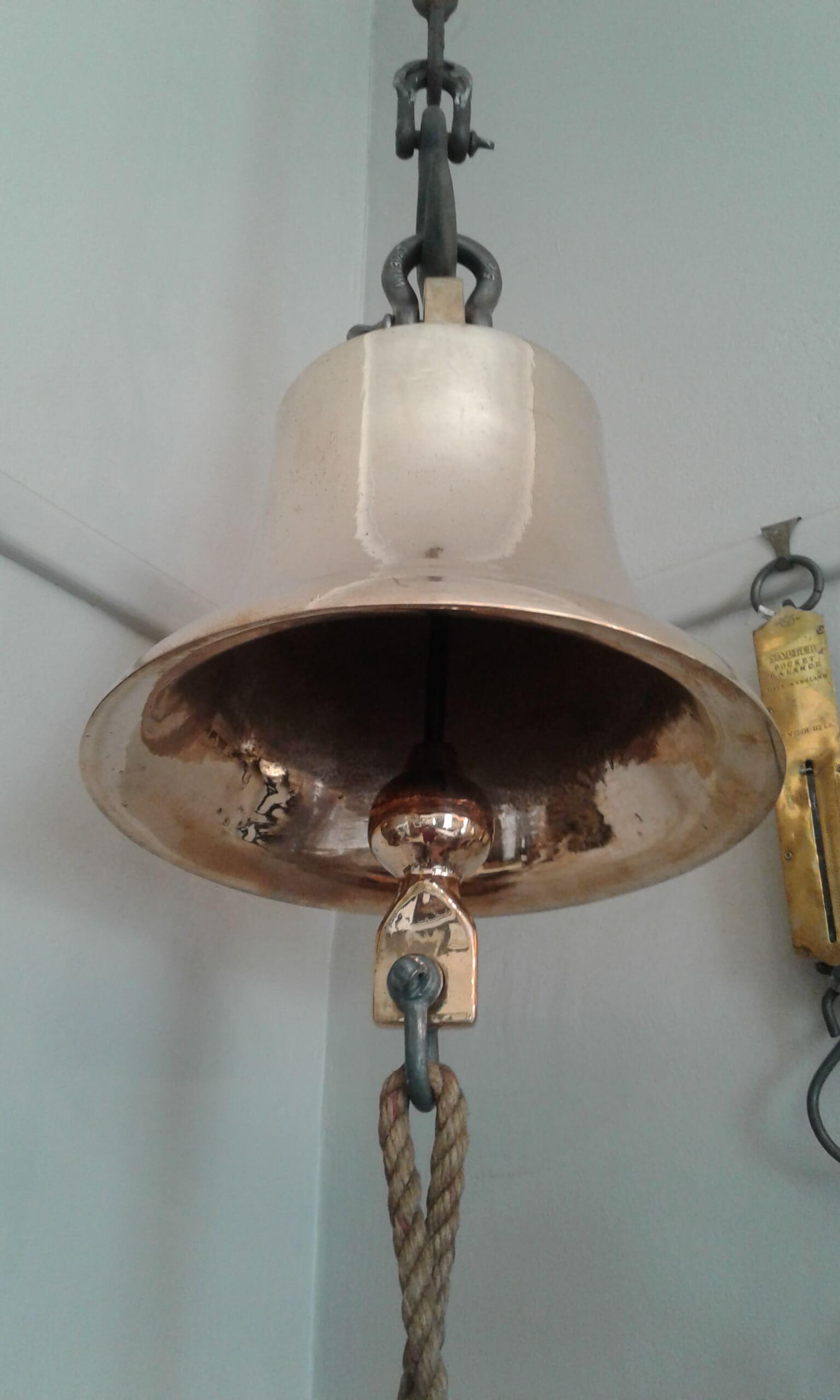 brassship's-bells